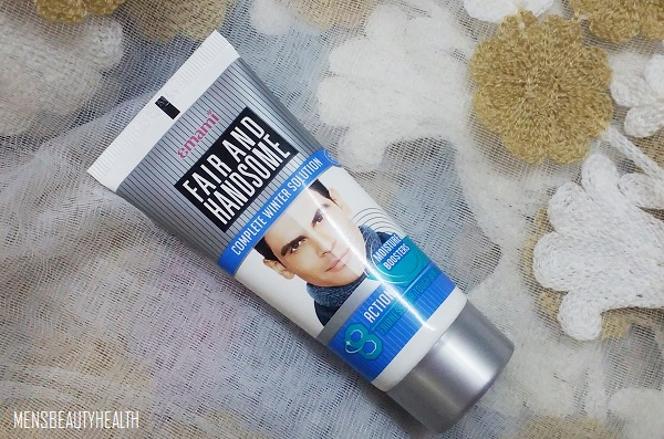 fair and handsome winter farness cream review 2