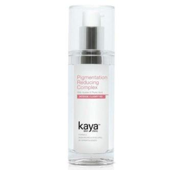 Kaya Skin Clinic Pigmentation Reducing Complex
