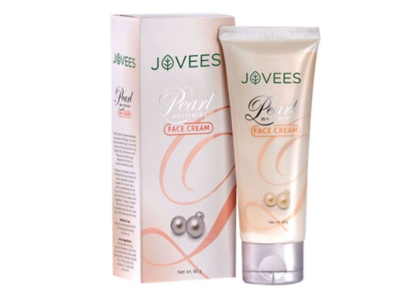 Jovees Pearl Whitening Face Wash