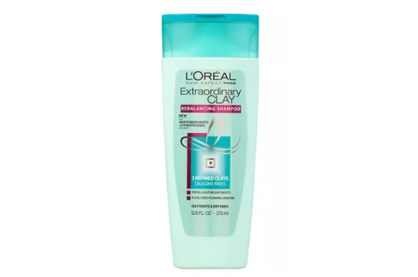 L'Oreal Paris Extraordinary Clay Shampoo