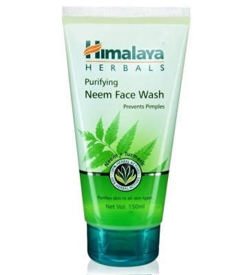 Top 20 Best Face Wash For Acne And Pimples In India For 2019