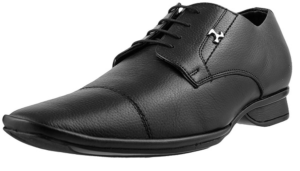 Top 10 Best Formal Leather Shoes For Men In India With Price