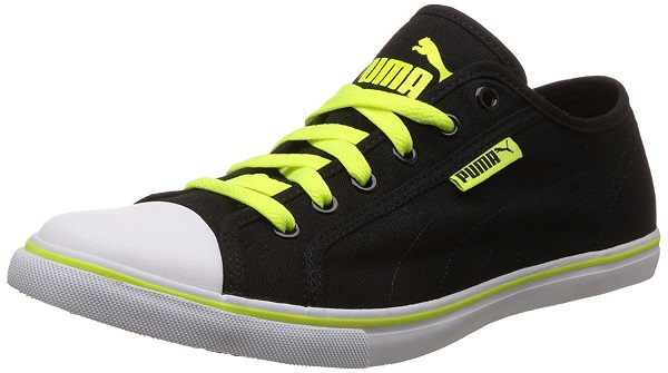 Puma Unisex Streetballer Dp Sneakers