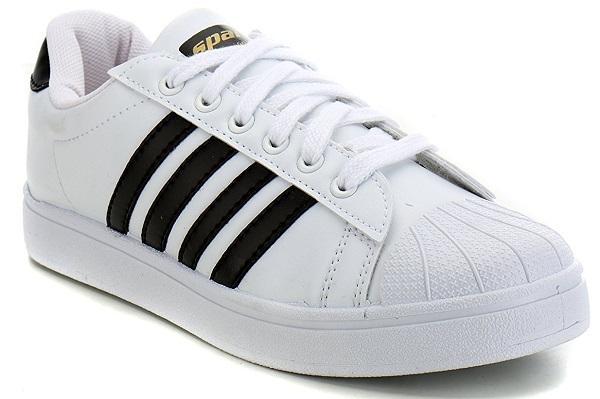 Sparx Men's Sm-323 Dip Canvas Shoes