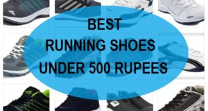 best running shoes for men under 500 rupees