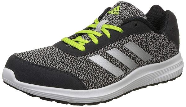 online store fb427 95835 Adidas Mens Nebular 1.0 M Running Shoes