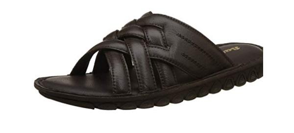 BATA Men's Hammett Flip Flops Thong Sandals