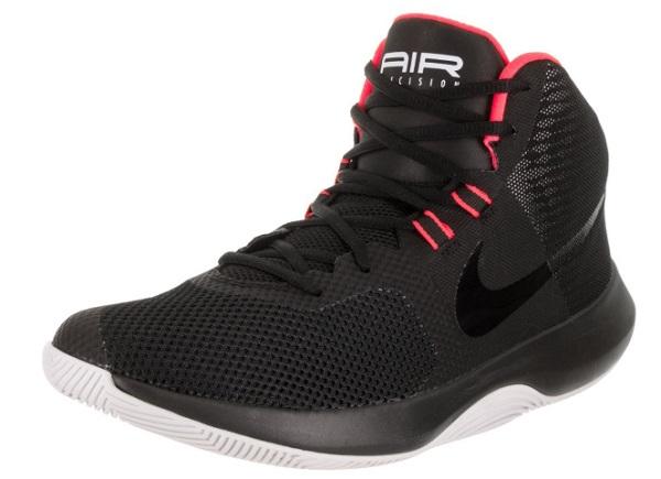 NIKE Men s Air Precision Basketball Shoe