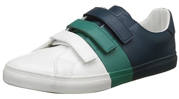 United Colors of Benetton Men's Sneakers multicolor