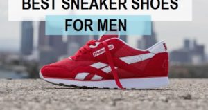 best sneaker shoes for men in india