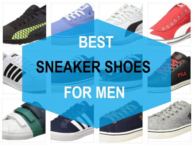 e0061eaf55 Top 10 Best Sneakers for Men in India: 2018