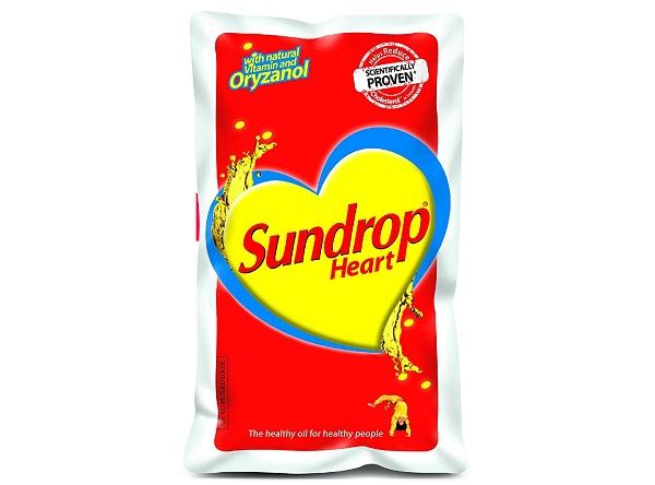 Sundrop Heart Oil