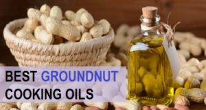 best groundnut cooking oils in india