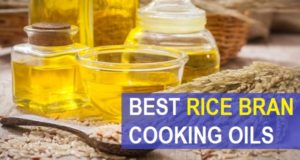 best rice bran cooking oils in india
