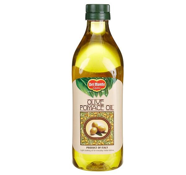Delmonte Olive Pomace Oil