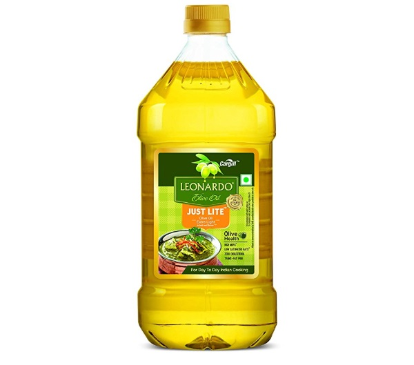 Leonardo Extra Light Olive Oil