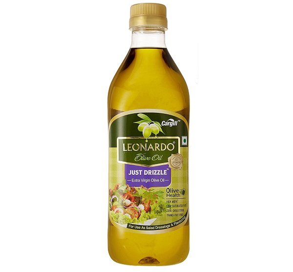 Leonardo Extra Virgin Olive Oil