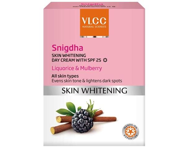 VLCC Snighdha Skin Whitening Day Cream