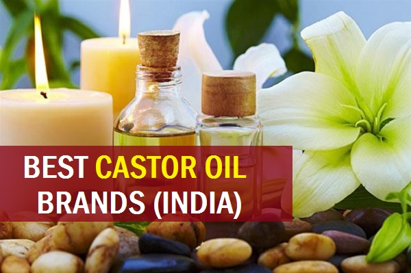 best castor oil brands in india
