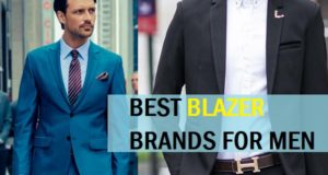 best men's blazer brands in india