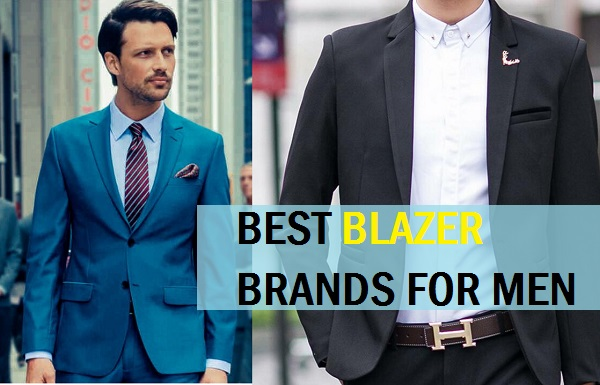 d5f7e0f0e835f Top 12 Best Blazer Brands for Men in India (2019)