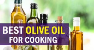 best olive oil brands for cooking in india