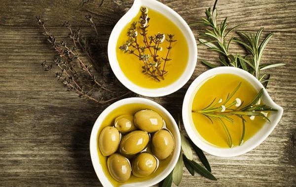 best olive oil for skin