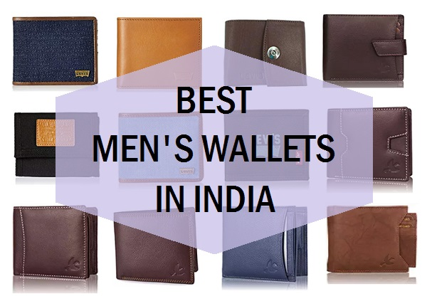 7ad3cfd907786 Top 11 Best Popular Wallet Brands for Men in India (2019)