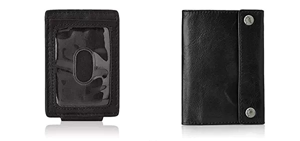 fossil wallets for men