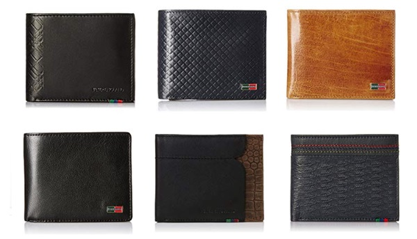 peter england wallets for men