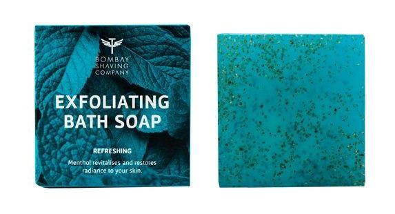 Bombay Shaving Company Refreshing Bath Soap