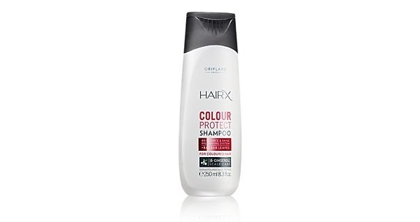 HairX Colour Protect Shampoo