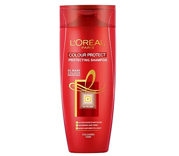L'Oreal Paris Hair Expertise Colour Protect Shampoo