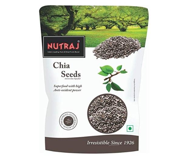 Nutraj Chia Seeds