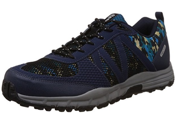Reebok Men's Camo Trek Trail Running Shoes