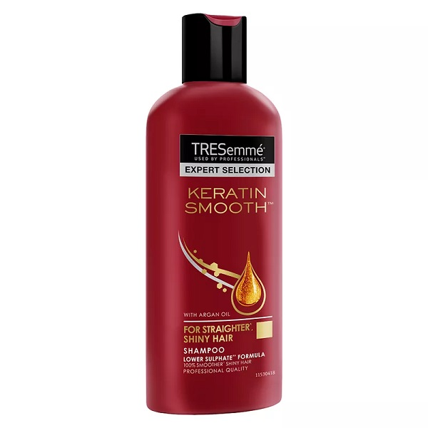 Tresemme Keratin Smooth Shampoo with Argan Oil