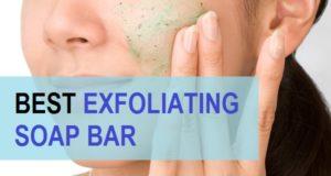 best exfoliating bar in India