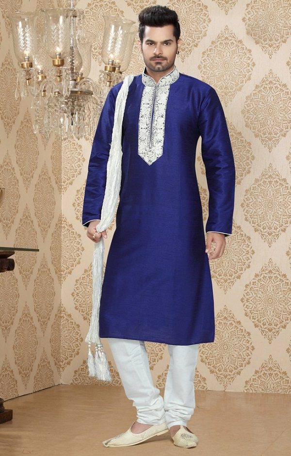 royal kurta pajama
