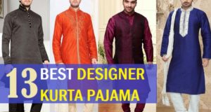latest designer kurta pajama for men