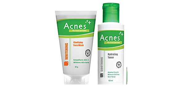 Acnes Treatment Kit