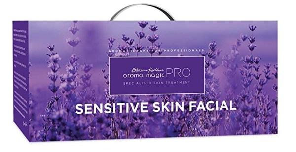 Aroma Magic Sensitive Skin Facial