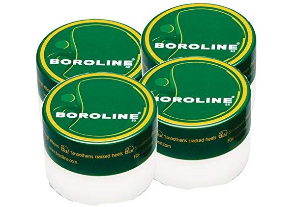 BOROLINE SX Antiseptic Night Cream