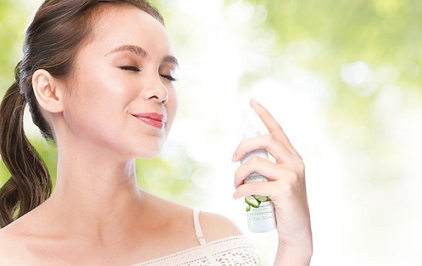 Best face mists for oily skin