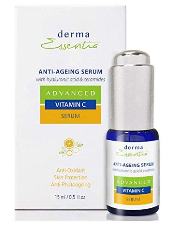 DERMA ESSENTIA Vitamin C Serum
