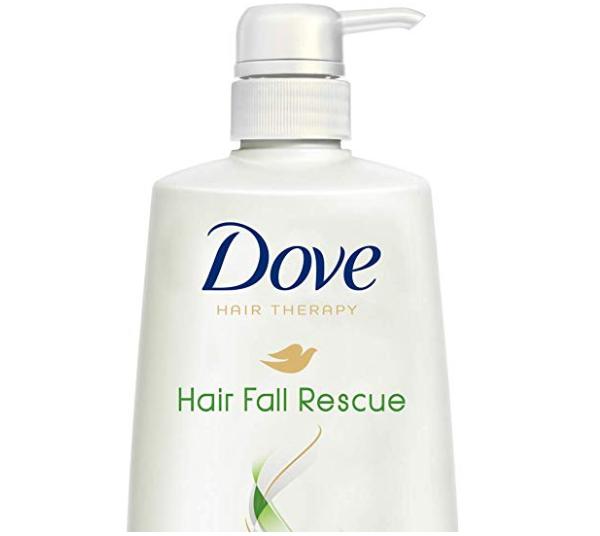 Dove Hair Fall Rescue Shampoo