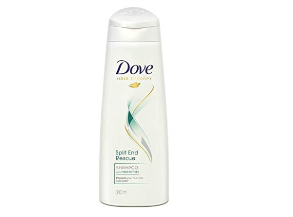 Dove Split End Rescue Shampoo