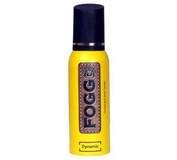 Fogg Dynamic Fragrance Body Spray