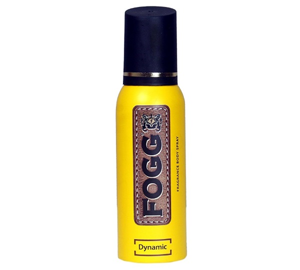 Fogg Dynamic Fragrance Body Spray
