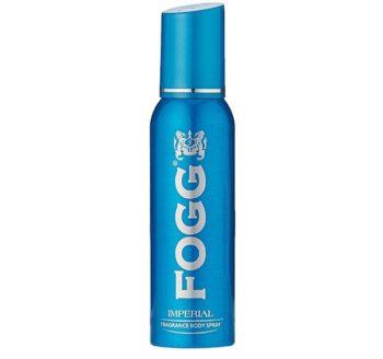 Fogg Fragrance Body Spray for Men, Imperial,