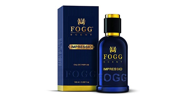 Fogg Impressio Scent for Men